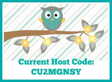 Host Code Oct 2021