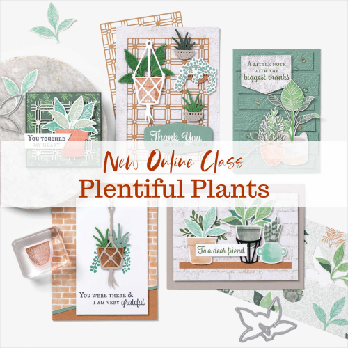 Plentiful Plants KBD