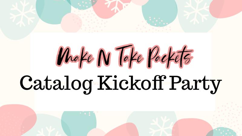 MNT Packets Kickoff